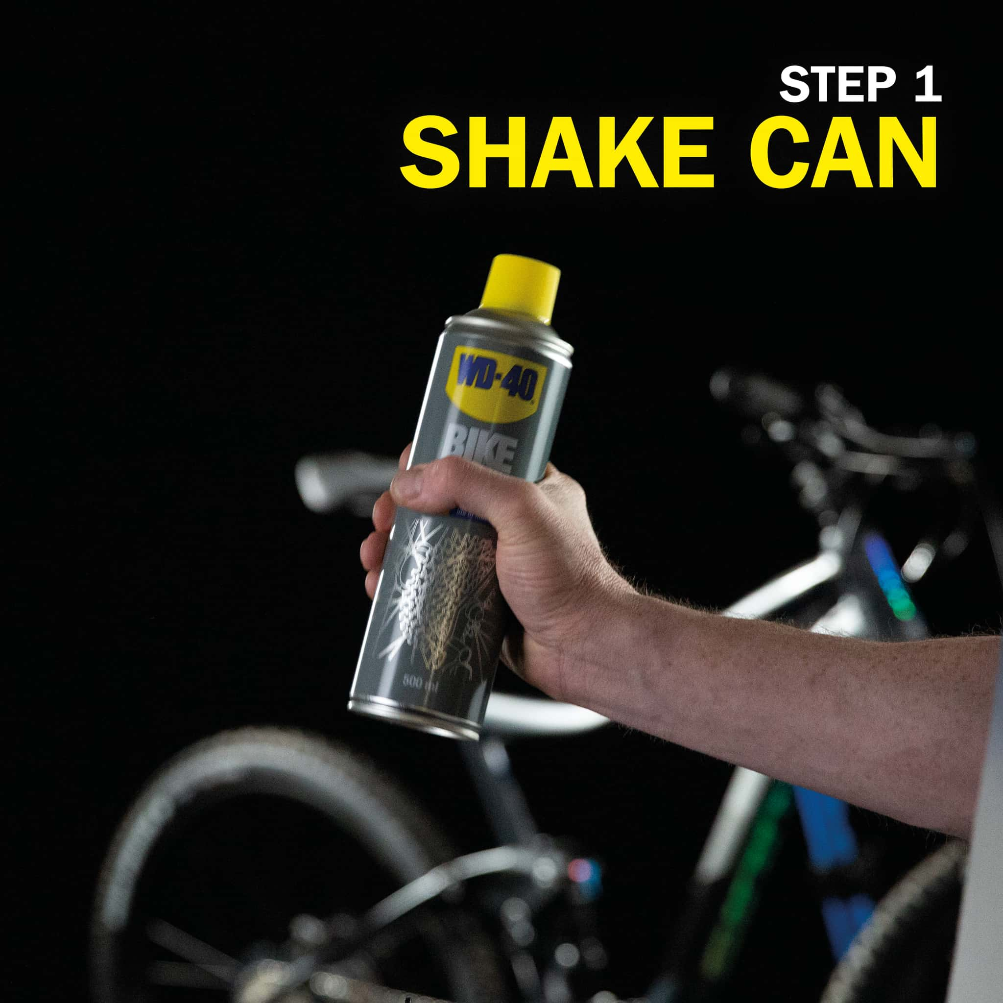 wd40 bike degreaser how to use part 4