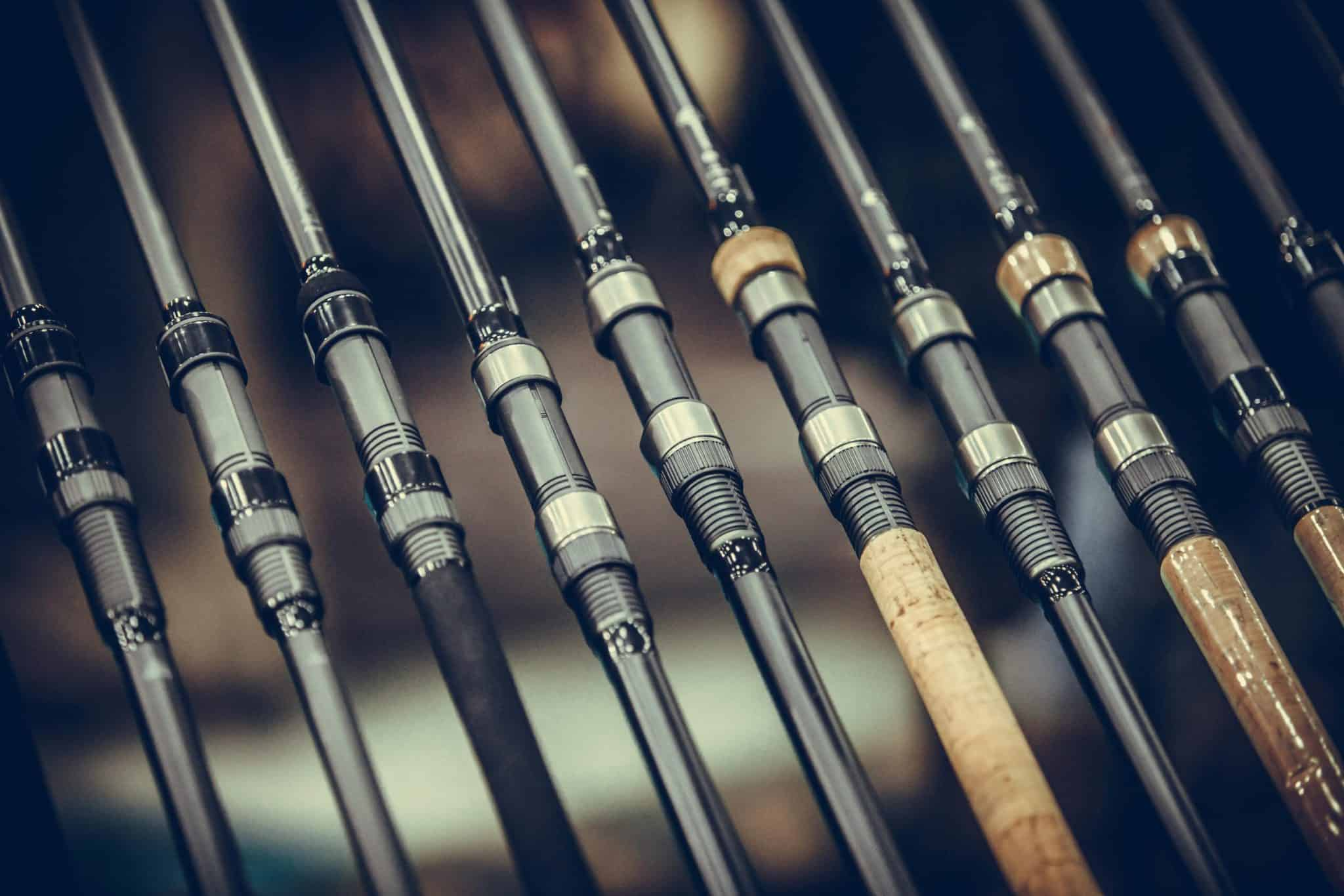 how to carry out fishing rod maintenance@shutterstock 1 min