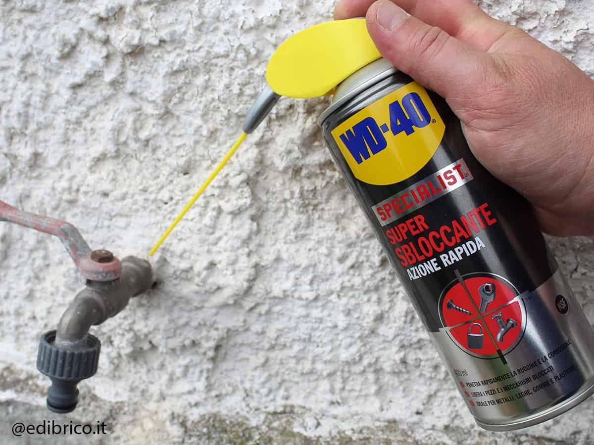 how to remove a broken faucet@edibrico.it 4