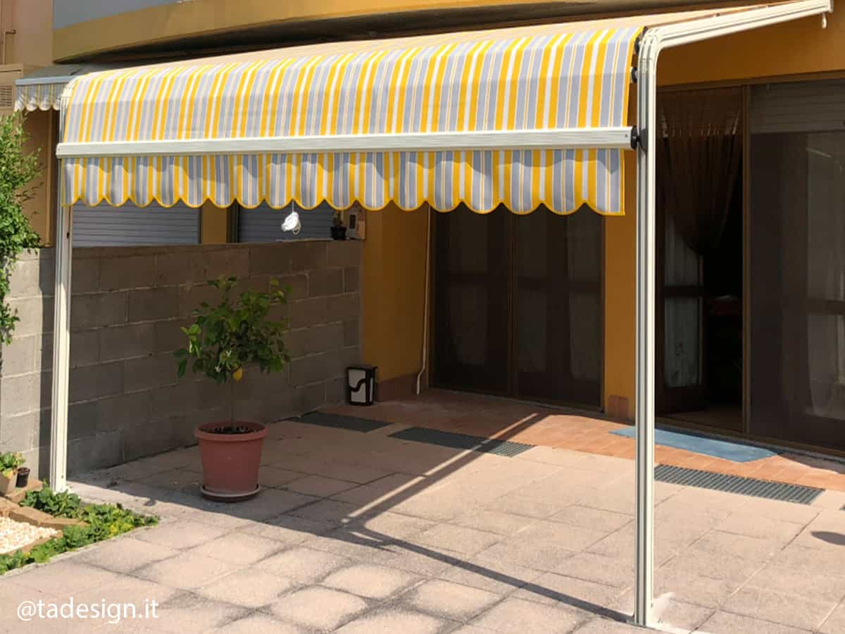 how to correctly lubricate awnings 4