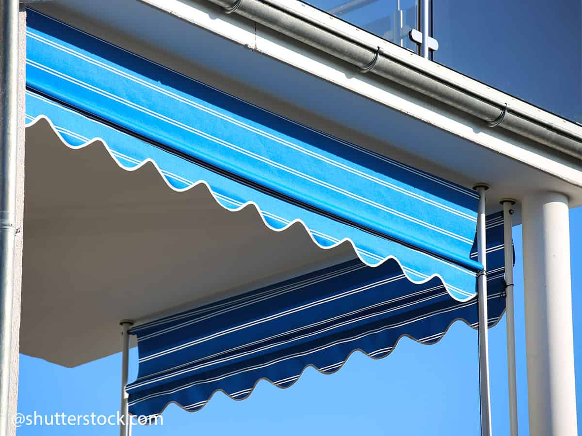 how to correctly lubricate awnings 3