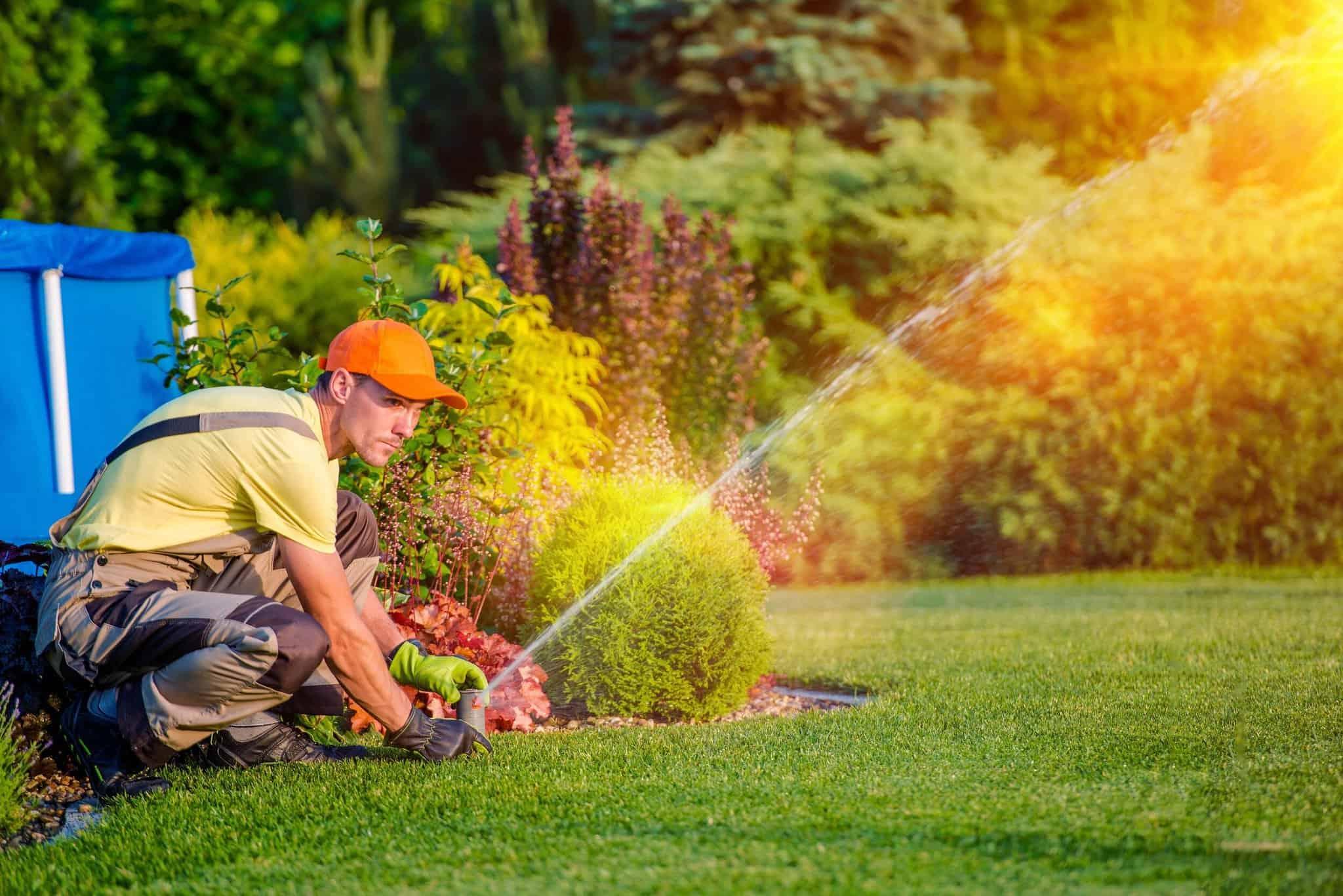 rsz how to clean garden sprinklers 1shutterstockcom