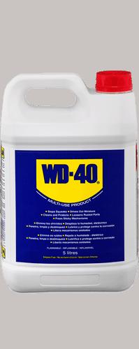 wd40 original 5l