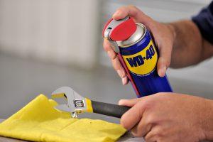 Consejos básicos para eliminar el óxido de las herramientas