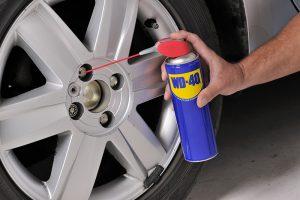 Mantenimiento de tu coche: aprende a cambiar fácilmente las ruedas