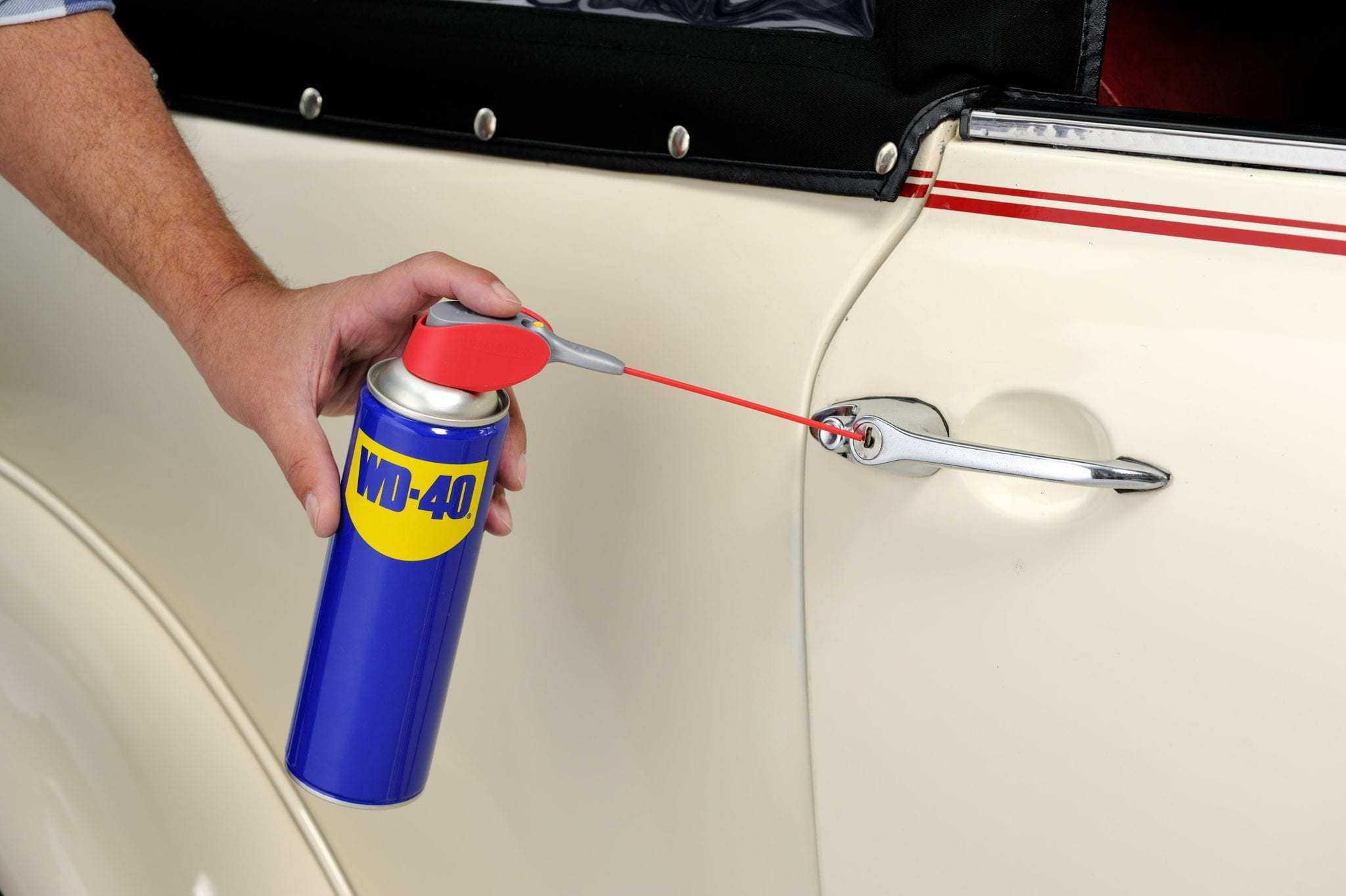 Mantenimiento de tu coche: Cerradura atascada y otras averías evitables (parte 2)
