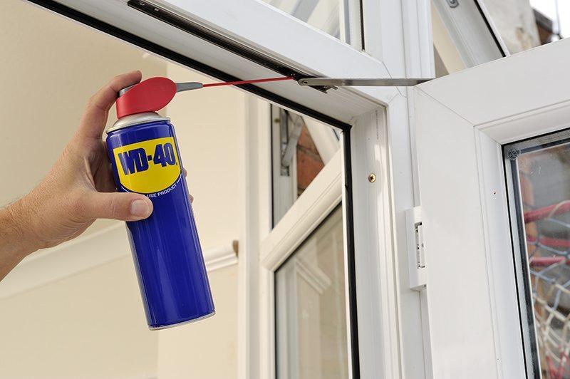 Cómo cambiar el cristal roto de una ventana
