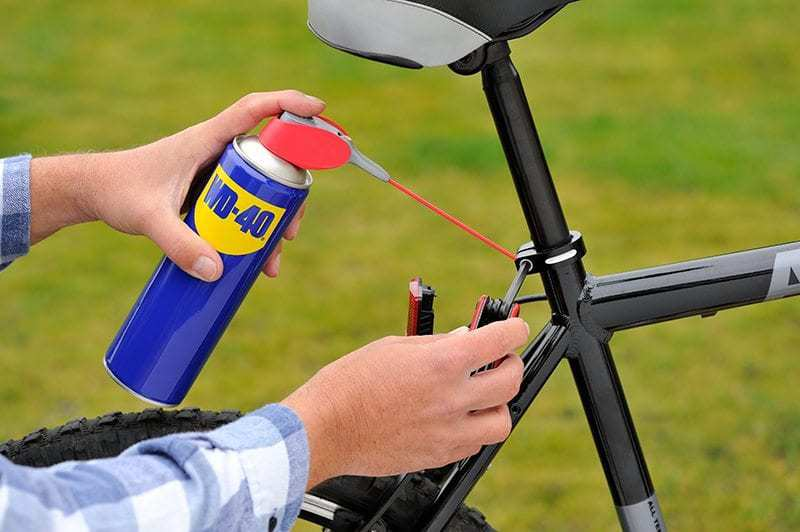 Consejos imprescindibles para realizar un correcto mantenimiento de la bici