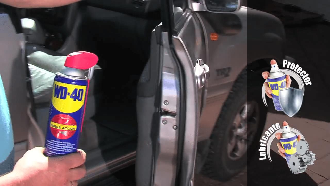 mantenimiento del coche
