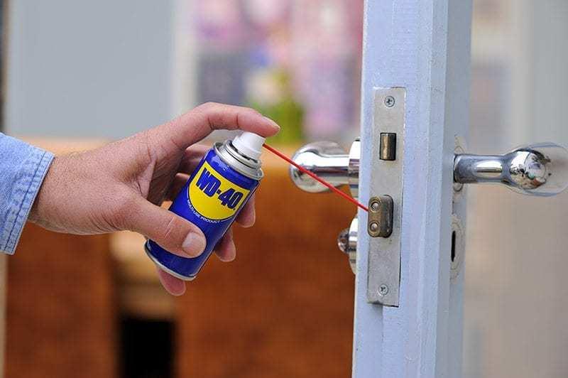 doorlock 020