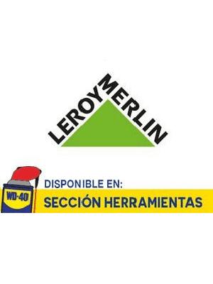 Wd40 Leroy Merlin