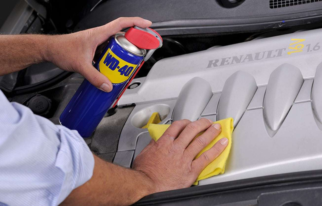 cómo arreglar un coche