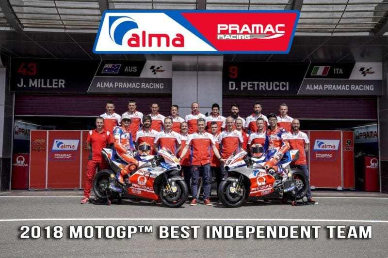pramac racing motogp