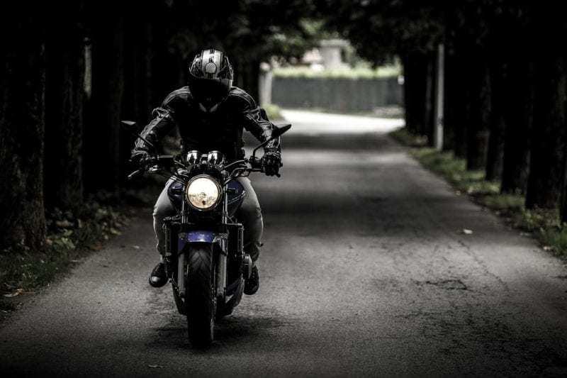 ropa de invierno para moto