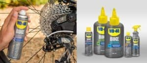 ¿Cómo limpiar una bicicleta fácilmente?