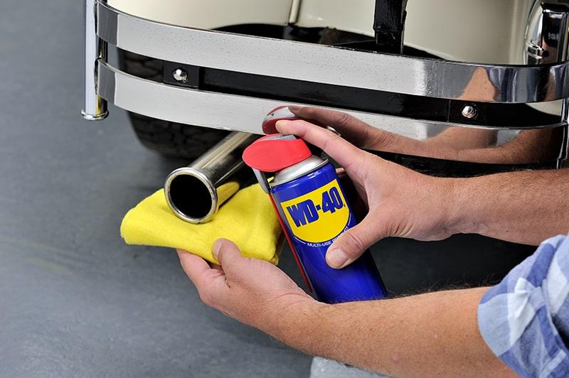 cómo cambiar el tubo de escape de tu coche