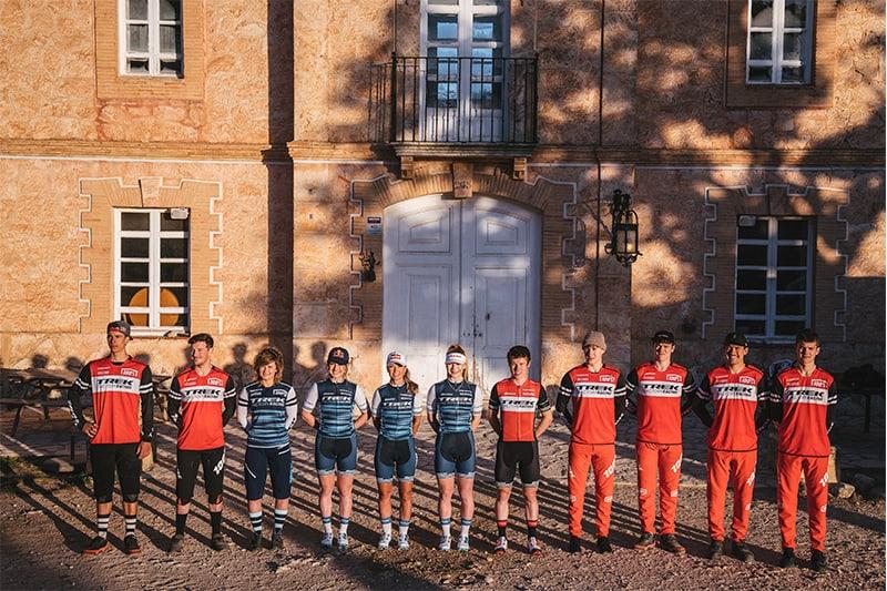 Equipo Trek Factory Racing