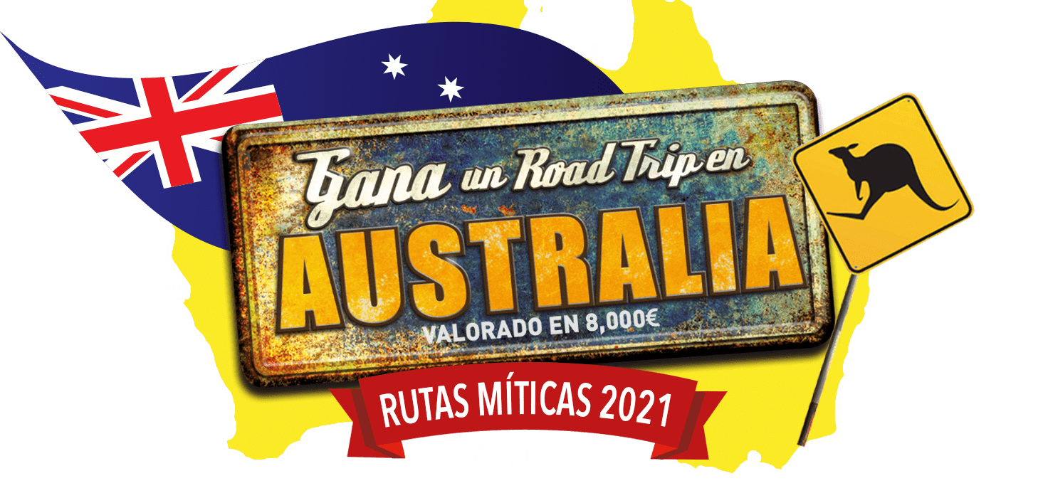 Rutas Míticas 2021