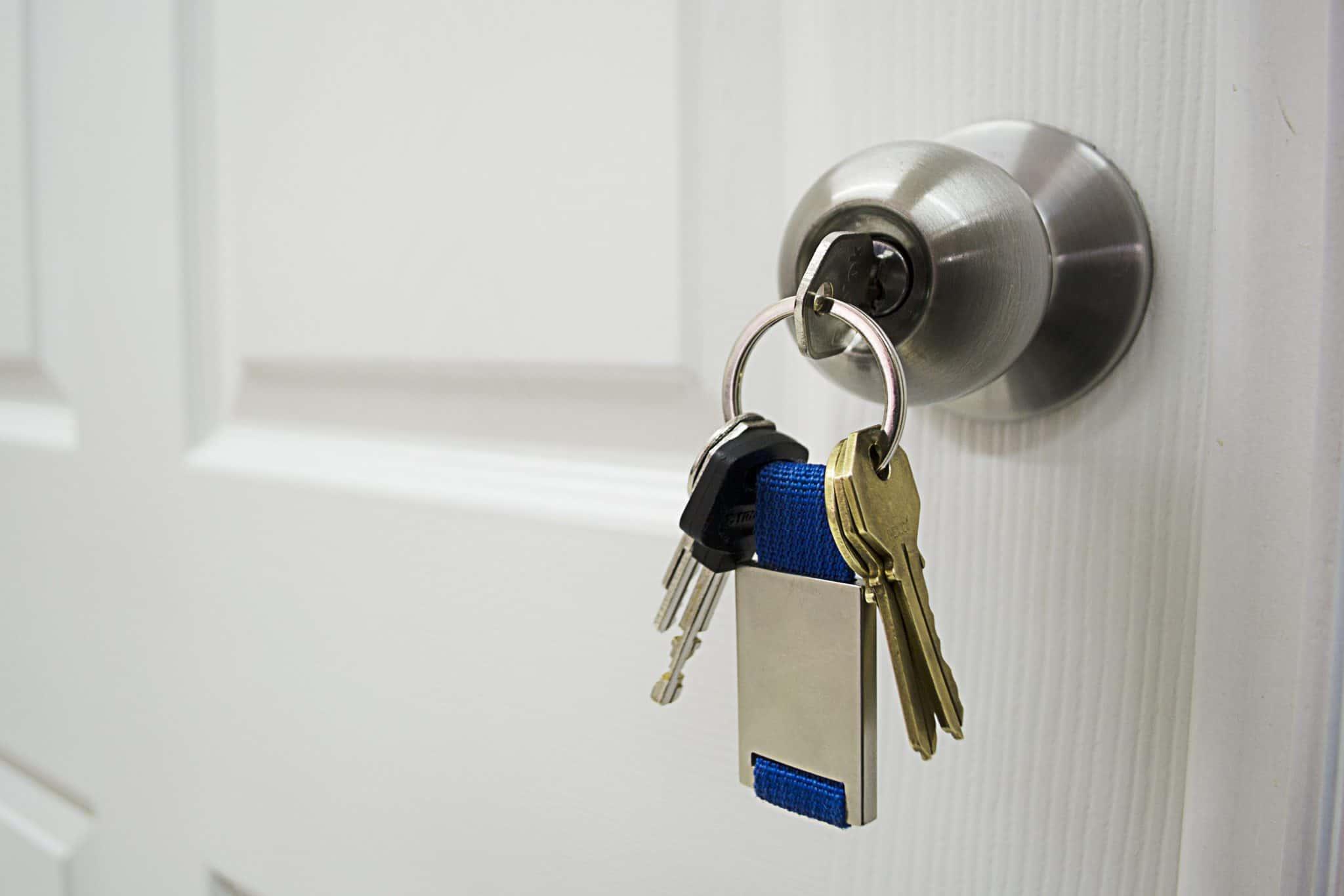 sacar llave atascada