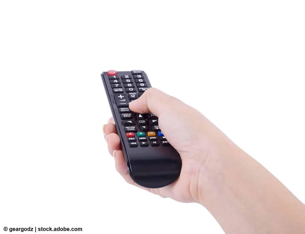 limpiar mando a distancia tv