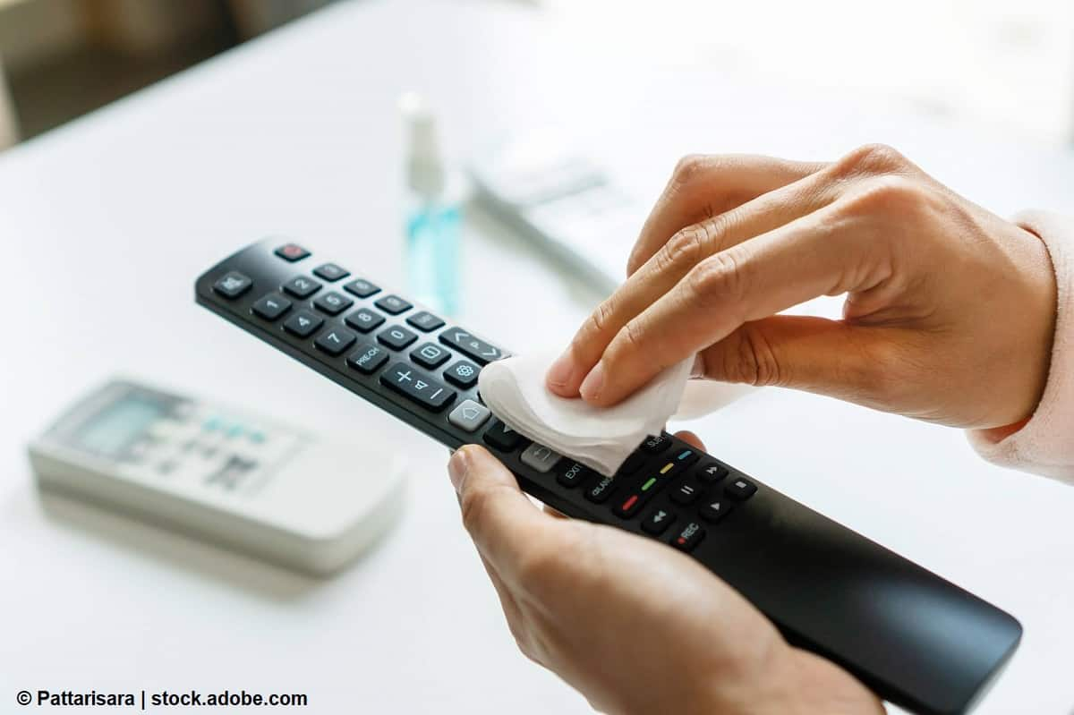 cambiar mando tv