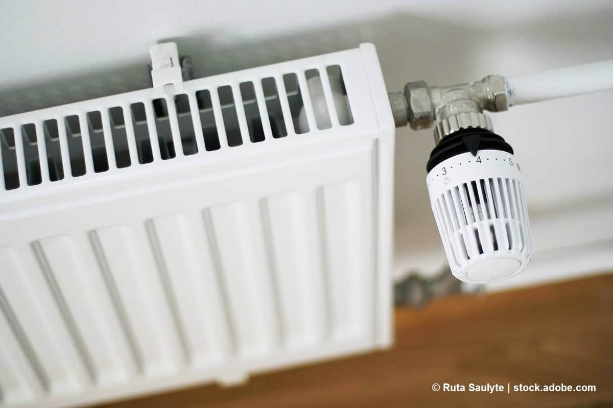 purgar un radiador