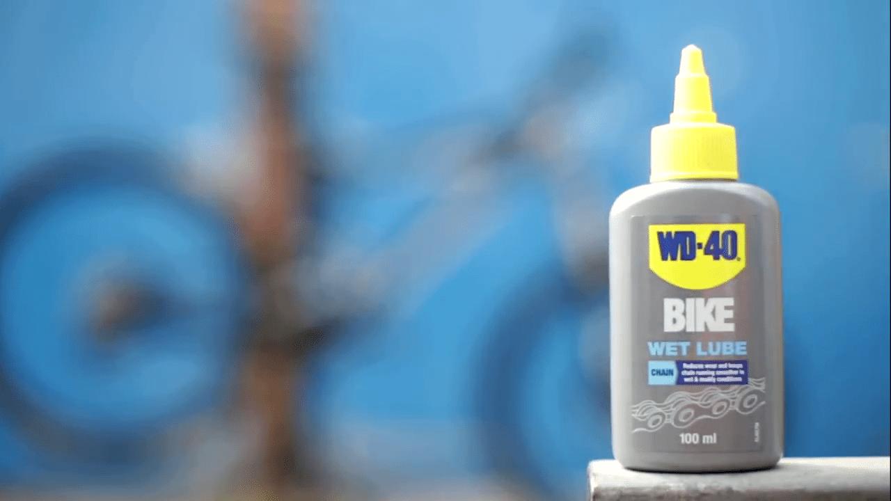 bike wet lub mtb chain