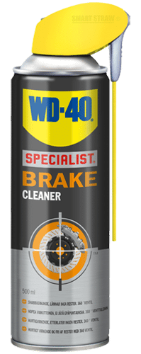 wd40 specialist brake cleaner