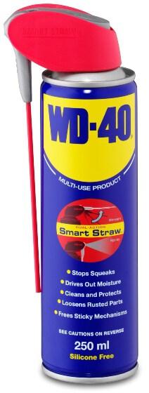 wd40 smartstraw 250ml 1