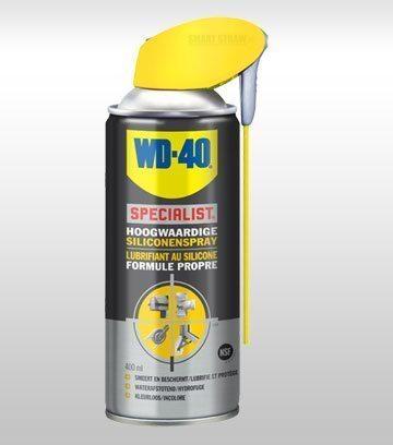 WD-40 Specialist Hoogwaardige Siliconenspray