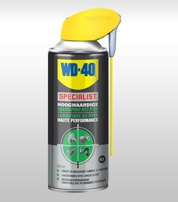 WD-40 Specialist Hoogwaardige Smeerspray met PTFE