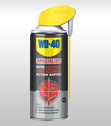 WD-40 Specialist Super Kruipolie