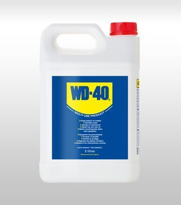 WD40 Multi-use Product 5 liter