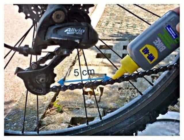 Chaîne de vélo : La clé de la transmission du vélo