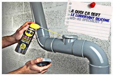 Assemblage en plastique : Quelle lubrification ?