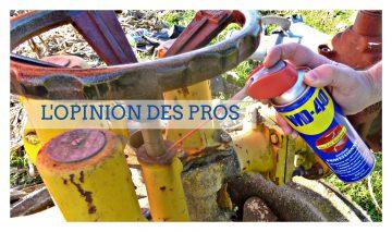 Travaux agricoles : l'opinion d'un pro