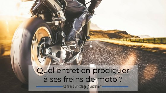 freins de moto, entretenir freins moto, nettoyant freins, nettoyant freins moto, moto, disques de freins, étriers de freins, liquide de freins, WD-40 Specialist Moto