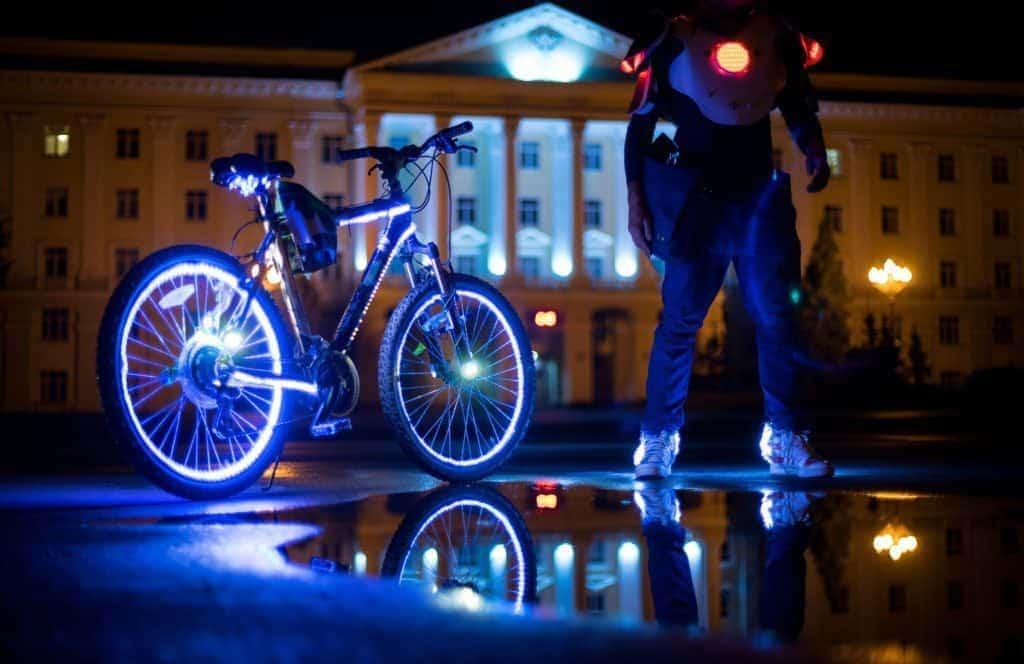 Comment entretenir son vélo en hiver et assurer sa sécurité ?