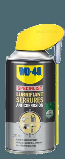 Specialist-lubrifiant-serrures