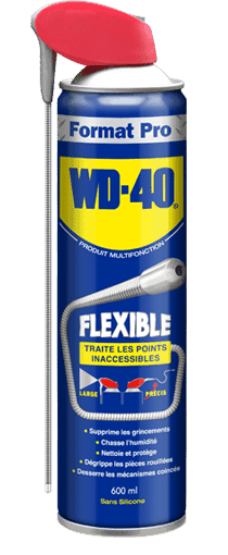 WD-40 Flexible