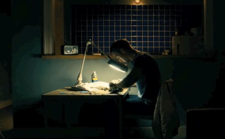 WD-40 Inside | Le célèbre aérosol bleu et jaune au cinéma | Mai 2018