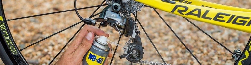 Graisser son vélo : les éléments à ne pas omettre !