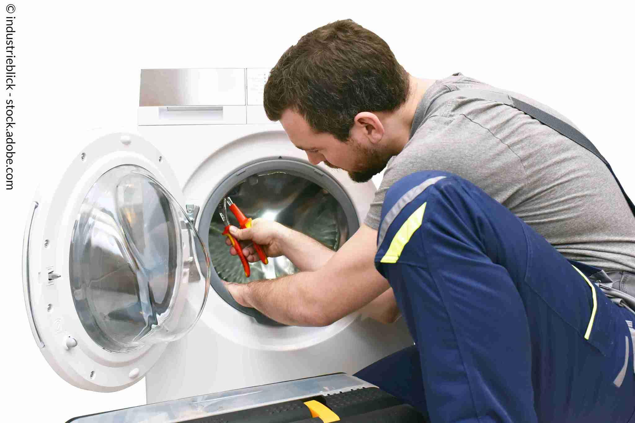 Entretien de la machine à laver : problèmes récurrents et solutions