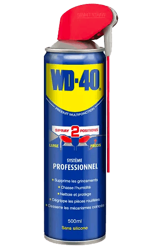 wd 40 flexible