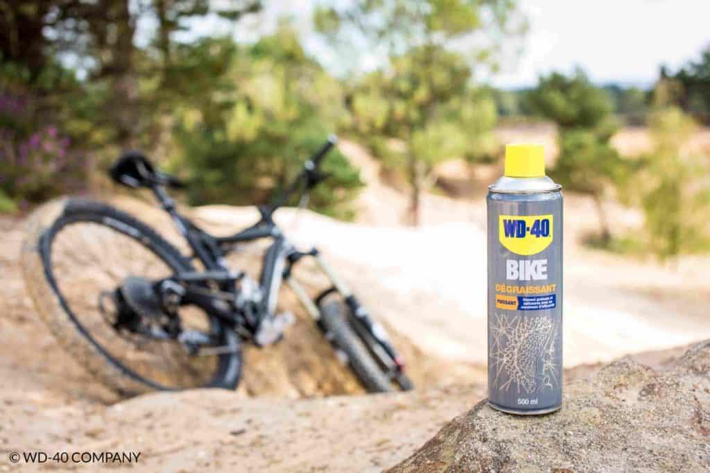 Comment entretenir son vélo électrique ? Conseils de Lapierre et WD-40