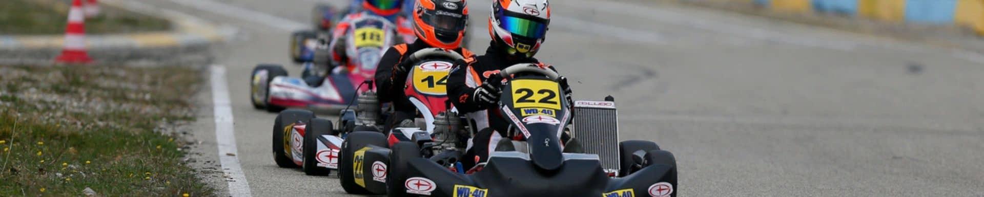 karting alexis garcin