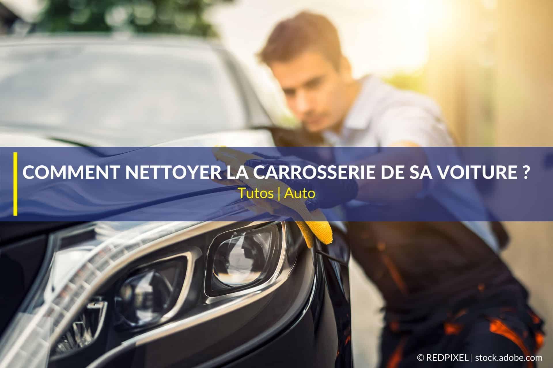 nettoyer carrosserie voiture (1)