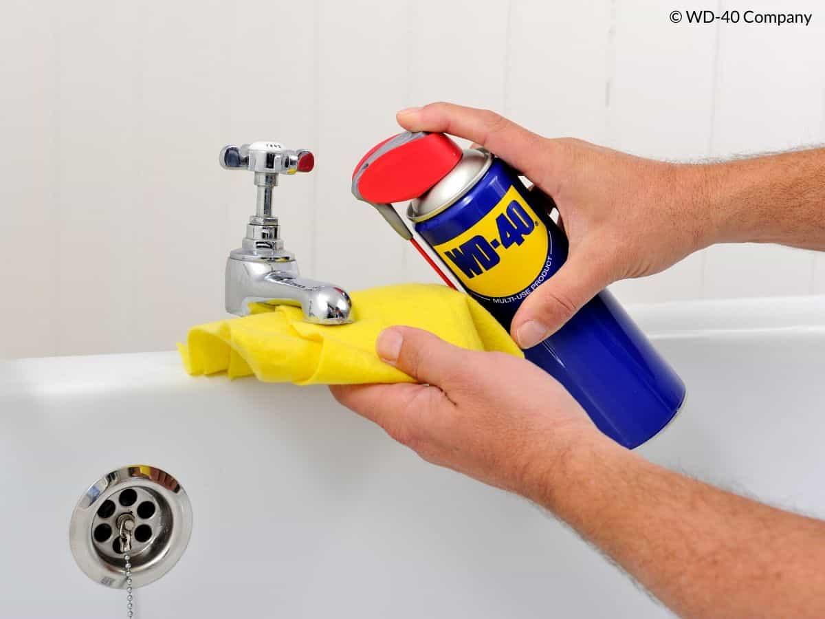 débloquer robinet entartré (1)