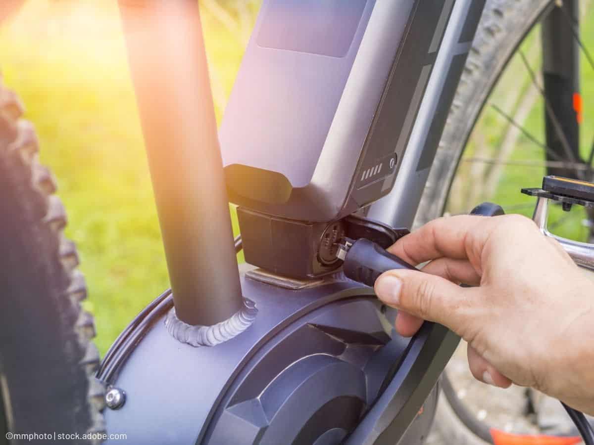 entretien batterie vélo électrique