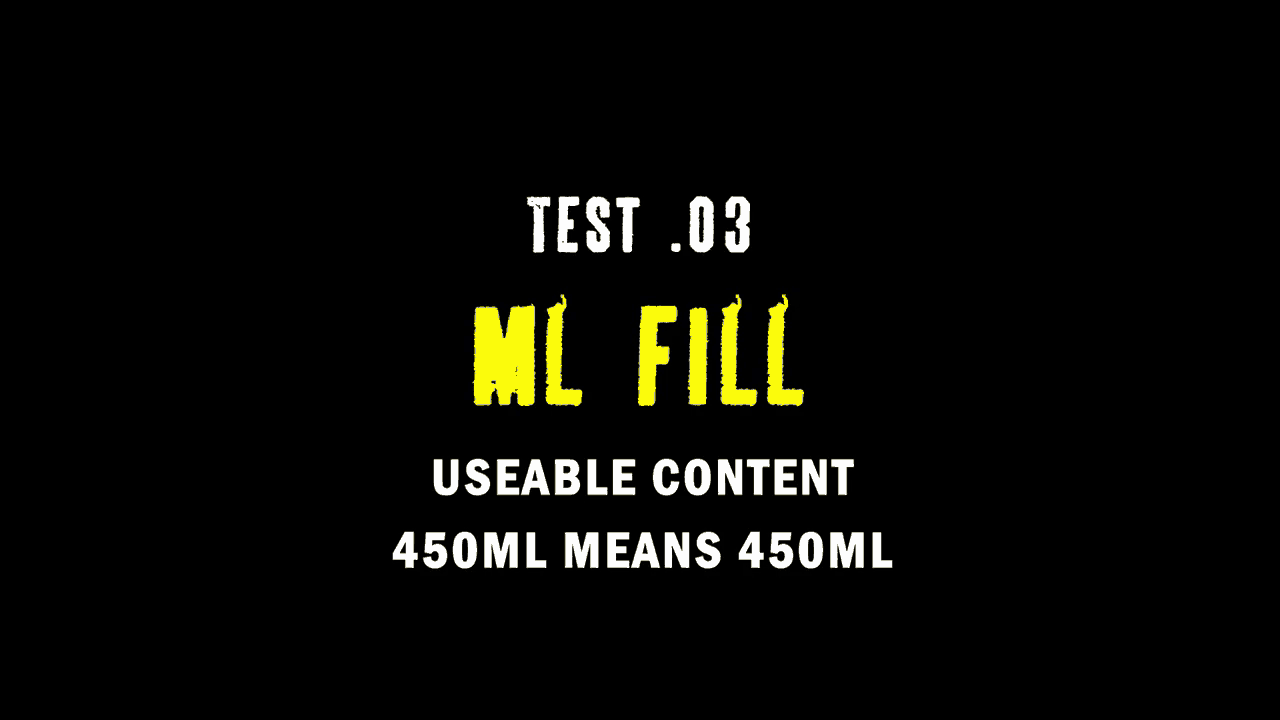 Test 03 ML Fill